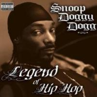 Snoop Dogg  - Legend Of Hip Hop