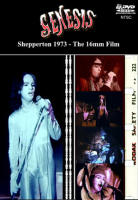 Live In Concert, Shepperton