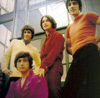 The Kinks - Various Clips