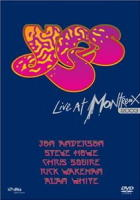 Live At Montreux Jazz Festival