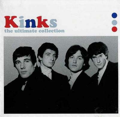The Ultimate Collection of Kinks