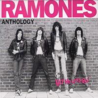 Hey! Ho! Let's Go The Anthology