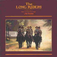 The Long Riders (Soundtrack)