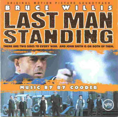 Last Man Standing (Soundtrack)