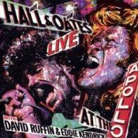Hall & Oates Live At The Apollo