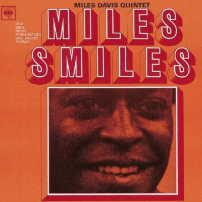 Miles Smiles -by- Miles Davis, .:. Song list