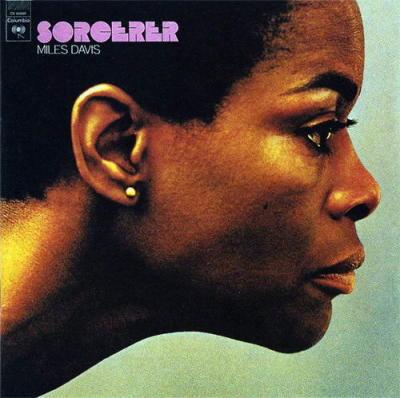 Sorcerer -by- Miles Davis, .:. Song list