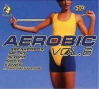 Aerobic - fitness dance megamix