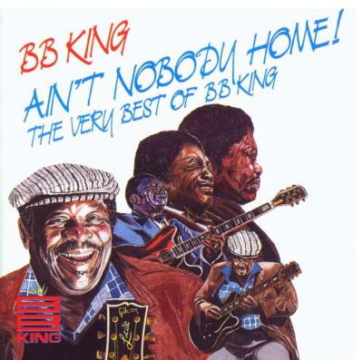 Ain't Nobody Home