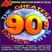 90's Dance Hits (Compilation of the best Dance songs of the 90's)