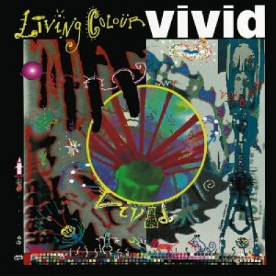 Vivid By Living Colour Song List