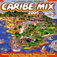 Caribe Mix. CD2