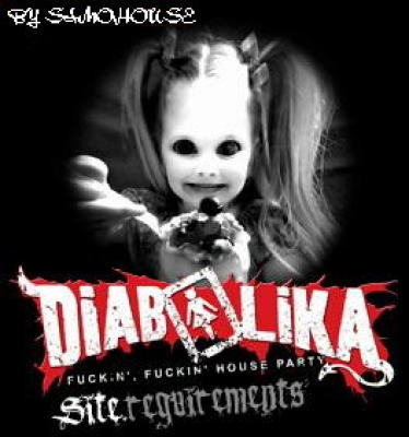 Diabolika House Party Compilation