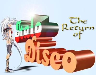 Italo disco  Remix, Compilation -by- Italo Disco,  :  Song list