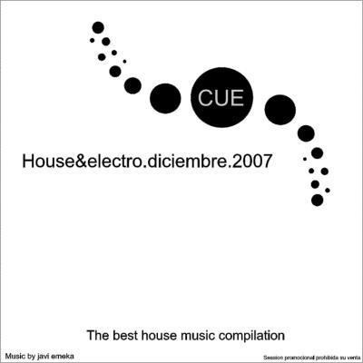 va house electro compilation