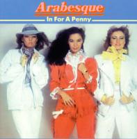 Arabesque V