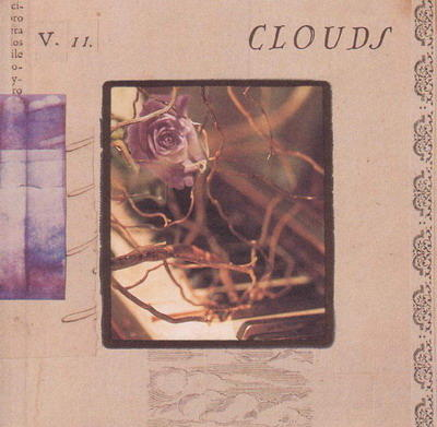 A Box Of Dreams - Clouds
