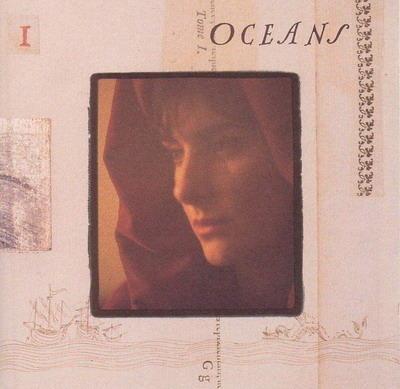 A Box Of Dreams - Oceans