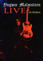 Live in Seoul - Korea