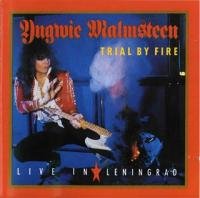 Trial by Fire - Live in Leningrad