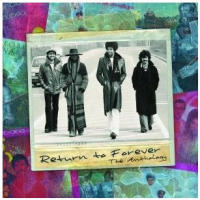 Return to Forever Live w.Stanley Clarke, Al Dimeola, Lenny White