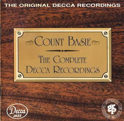 Complete Decca