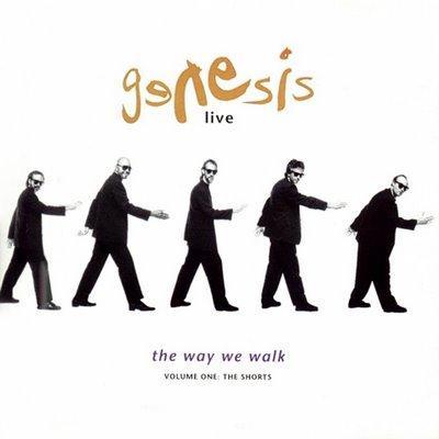 The Way We Walk vol. 1