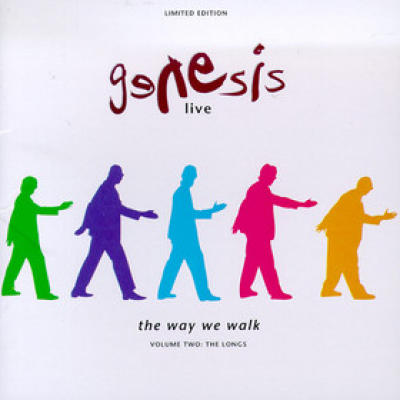 The Way We Walk vol. 2