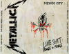 Mexico city - Live