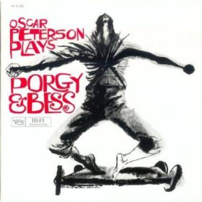 Joe Pass and Oscar Peterson - Porgy And Bess