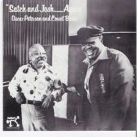 Oscar Peterson & Count Basie - Satch & Josh