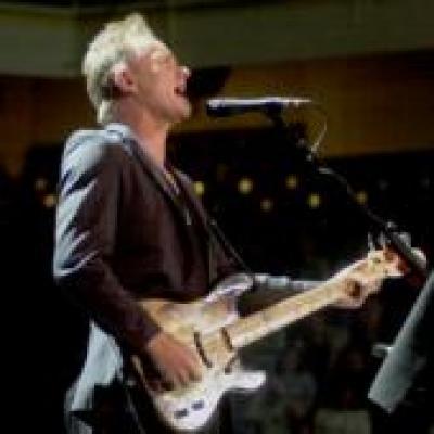 Live At The Bbc 1st Dec 2001