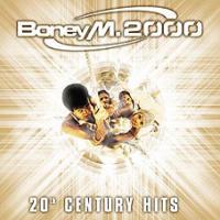 Boney M. 2000 - 20th Century Hits