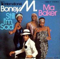 Ma Baker Remix '93