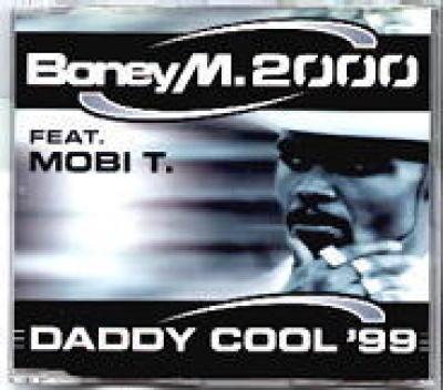 Dady cool '99 remix
