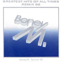 Greatest Hits Of All Times (Remix '88)