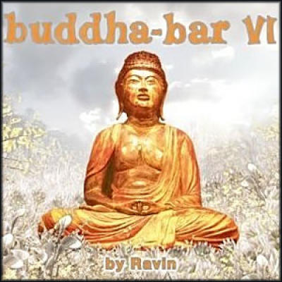 Buddha Bar volume 6 - Compilation