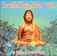 Buddha Bar volume 7
