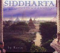 Siddharta Spirit of Buddha Bar