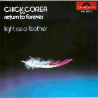 Light as a feather - Return to Forever