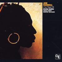 Farrell Joe - Outback