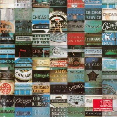 Chicago 15 Greatest Hits V2