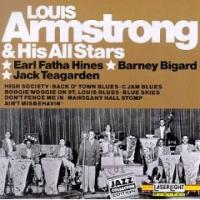 Louis Armstrong & His All Stars Historic Barcelona Concerts At The Windsor Palace