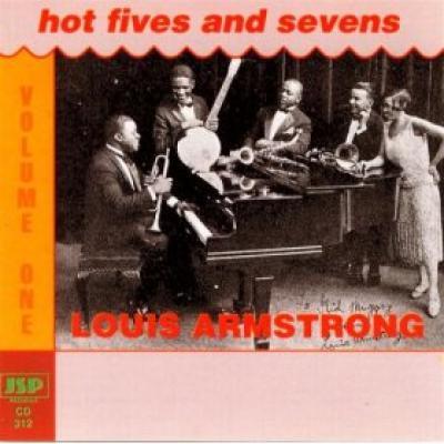 The Hot Fives & Hot Sevens