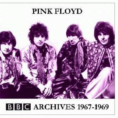 BBC Archives 1967-1969