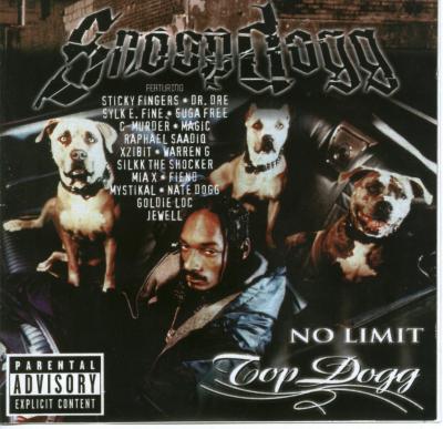 No Limit - Top Dogg