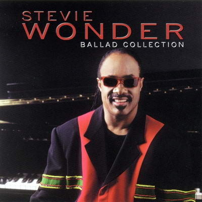 Ballad Collection By Stevie Wonder Song List