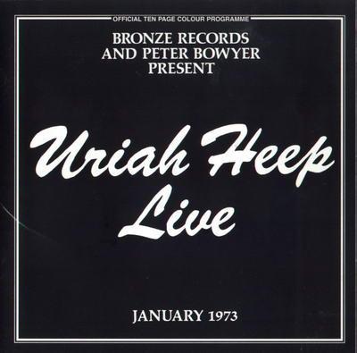 Live January 73