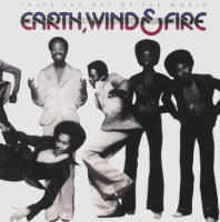 Earth, Wind & Fire - Best of Vol 1