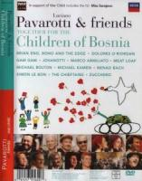Pavarotti & friends. Together for the Children of Bosnia